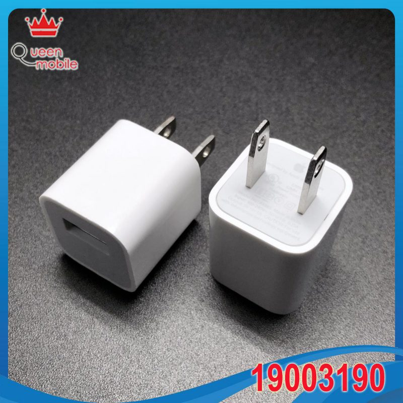 Sạc Apple 5W USB Power Adapter MD813ZM/A