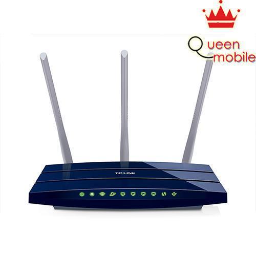 Bộ phát Wifi TP-Link TL-WR1043ND