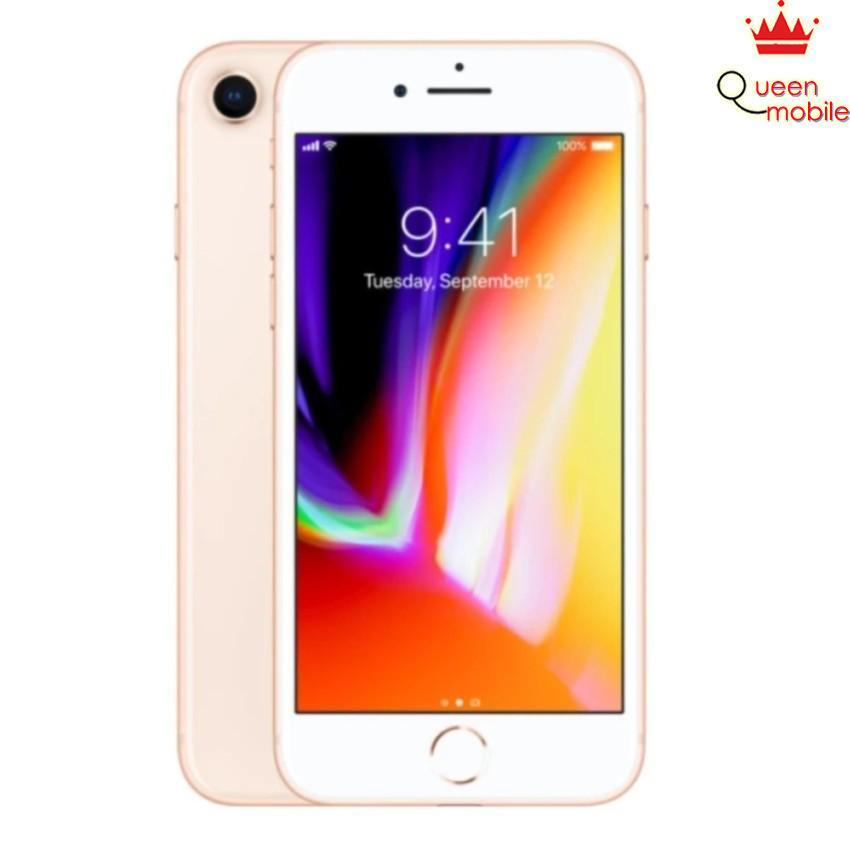 Apple iPhone 8 64GB (Vàng) - Hàng nhập khẩu