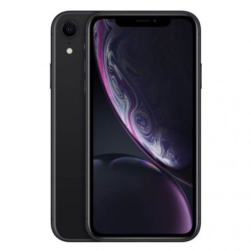 Apple iPhone Xr 256GB Black (2018)