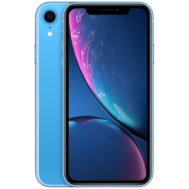 Apple iPhone Xr 256GB Blue (2018)