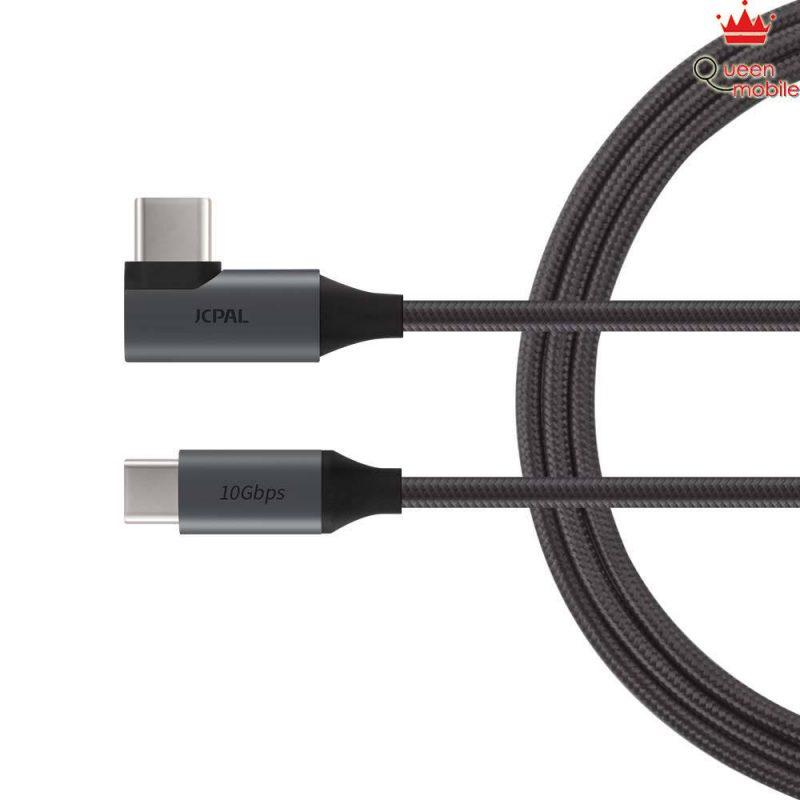Cáp JCPAL FlexLink USB-C 3.1 Gen 2