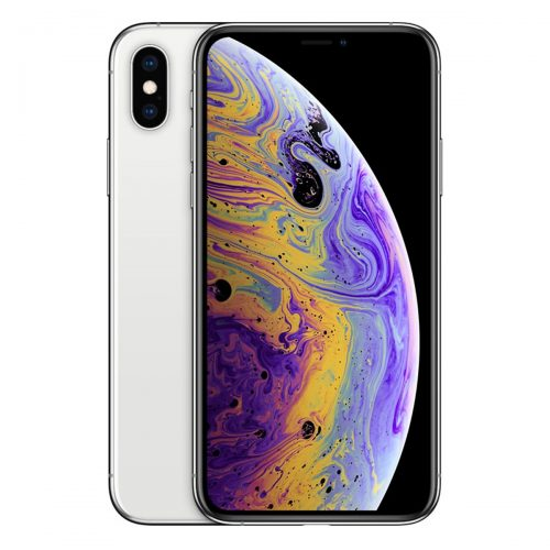 Điện Thoại iPhone XS Max 256GB – Hàng Nhập Khẩu  (đã qua sử dụng)  – Silver