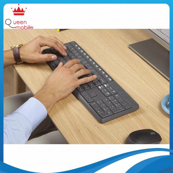 Apple Magic Keyboard with Numeric Keypad- MQ052