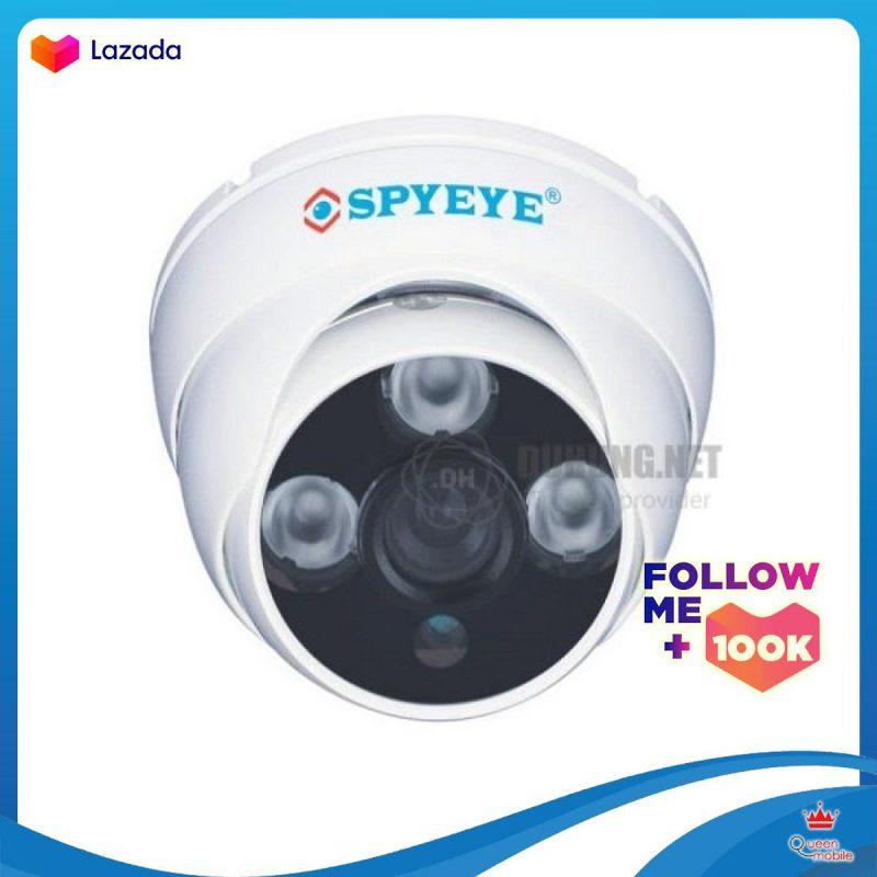 Camera AHD SPYEYE SP-126AHD 2.4 giá rẻ tại QueenMobile